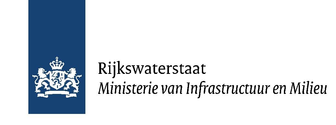 Ministerie van Rijswaterstaat infrastructuur en milieu